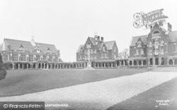 St John's School c.1955, Leatherhead