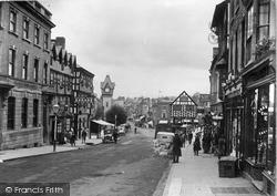 c.1938, Ledbury