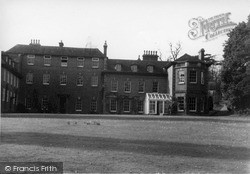 Ledbury, Country House c.1938