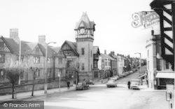 Ledbury, High Street c.1965