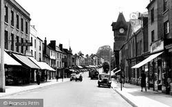 Homend 1952, Ledbury