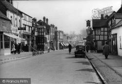 Homend c.1938, Ledbury