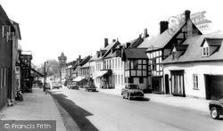 Homend c.1960, Ledbury