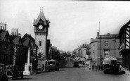 Example photo of Ledbury