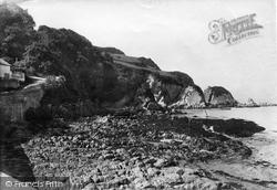 Beach 1891, Lee