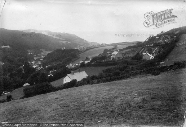 Photo of Lee, From The West 1911