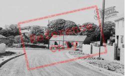 The Village c.1955, Lee Moor