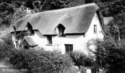 Old Maid's Cottage c.1960, Lee