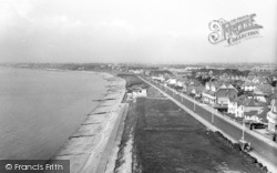 Lee On The Solent, c.1960
