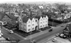 Lee On The Solent, The Pier Hotel c.1960, Lee-on-The-Solent