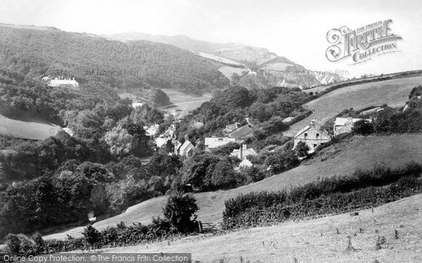 Photo of Lee, The Valley 1899