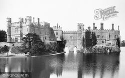 Castle 1892, Leeds