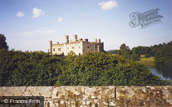 Castle 1986, Leeds