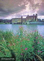 Castle c.1985, Leeds