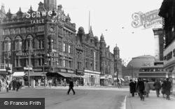 Duncan Street c.1955, Leeds
