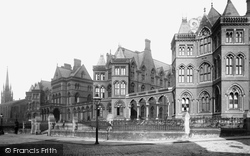 Infirmary 1894, Leeds