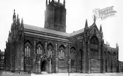 Leeds, Parish Church 1889