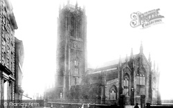Leeds, Parish Church 1891