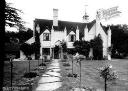 Leigh Place 1950, Leigh