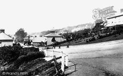 1891, Leigh-on-Sea