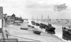 Leigh-on-Sea, c.1965