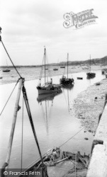 c.1965, Leigh-on-Sea