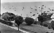 Leigh-on-Sea photo