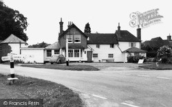 Leigh, The Village c.1955