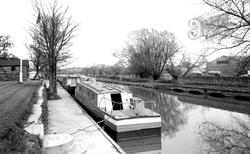 The Canal c.1965, Leighton Buzzard