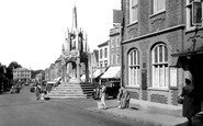 Example photo of Leighton Buzzard