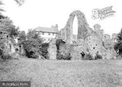 Abbey 1929, Leiston