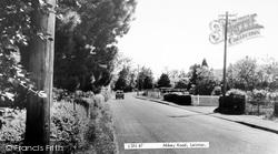 Abbey Road c.1965, Leiston