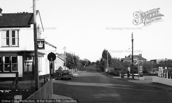Photo of Leiston, c.1960