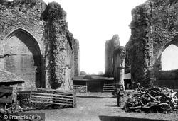 The Abbey 1894, Leiston