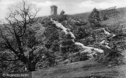 Leith Hill, 1906