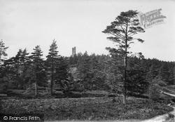 Leith Hill, 1919