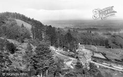 Leith Hill, 1924
