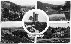 Leith Hill, Composite