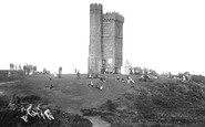 Example photo of Leith Hill