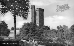 The Tower c.1955, Leith Hill