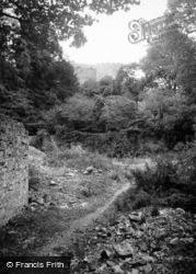 Castle 1957, Leixlip