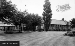 Lemington, The Grammar School c.1950