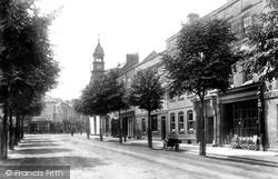 Broad Street 1904, Leominster