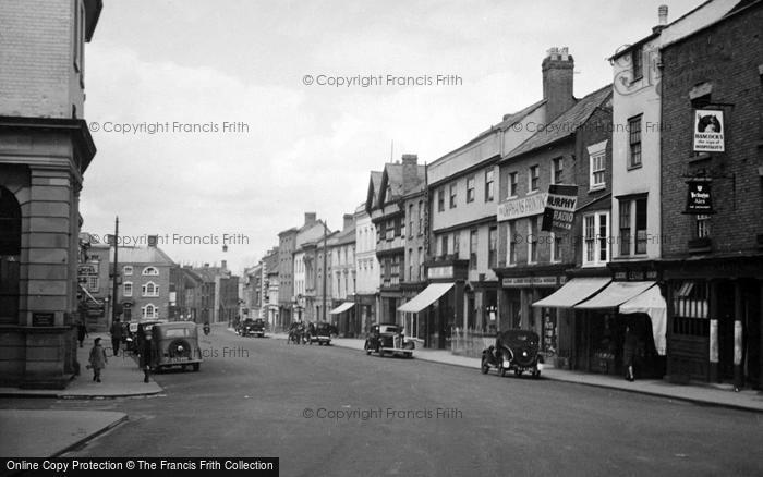 Photo of Leominster, c.1950