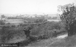 From Eaton Hill 1904, Leominster
