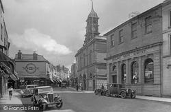 High Street 1936, Leominster