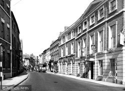 South Street c.1960, Leominster