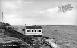 The House By The Sea c.1955, Lepe