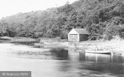 Boathouse 1893, Lerryn