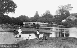 Bridge 1893, Lerryn